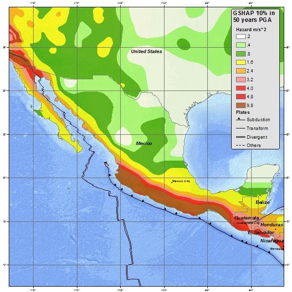 Magnitude 7.6 Earthquake Strikes Mexico | Fierce Planet